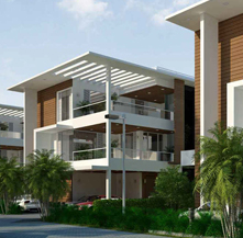 Myans Luxury Villas
