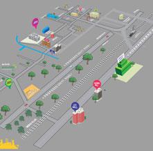 Aakriti Prime Street