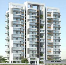 Mahavir Residency