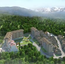 Exalter Himalaya View