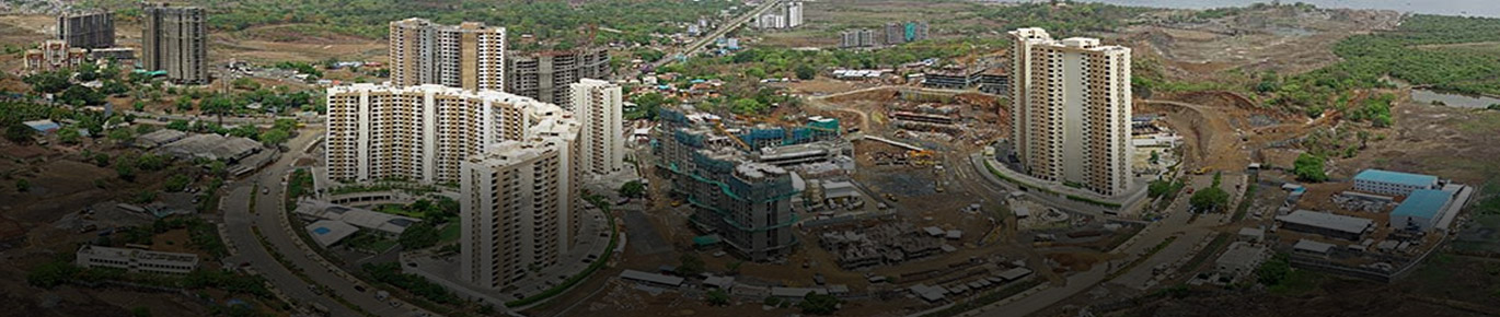 Lodha Platino Splendora