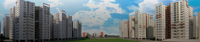 Eden City Mahestala