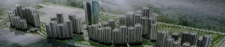 Hues Jade Towers